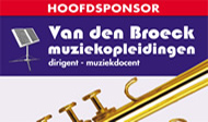Van den Broeck Muziekopleidingen