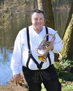 Thomas Van den Broeck