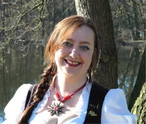 Nicolette Wrekenhorst
